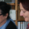 Social Justice und Diversity | Ulrike Gastmann im Talk mit Leah Carola Czollek und Frau Prof. Gudrun Perko