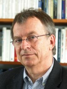 Hans-Georg Huber - Führung