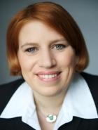 Anja Beckmann - get noticed