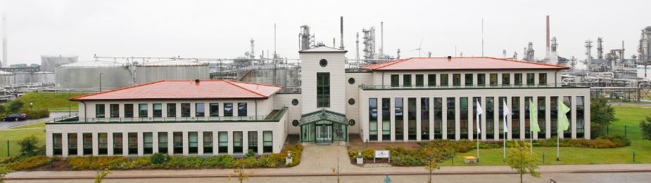 Change Management Raffinerie Heide