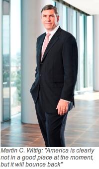 Dr. Martin Wittig