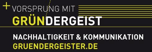 Gründergeist-Corporate Social Responsibility