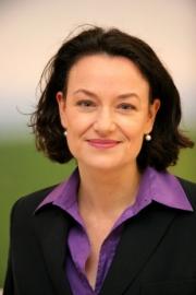Ulrike Pott - Gesamtverband der Deutschen Versicherungswirtschaft