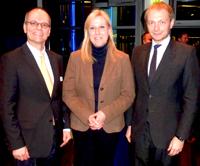 Unternehmensfinanzierung | Neujahrsempfang des Private Equity Forum NRW