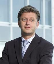 Dr. Armin Guhl Leiter Externe Kommunikation Commerzbank AG