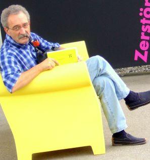 Dieter Huober - Corporate Social Responsibility
