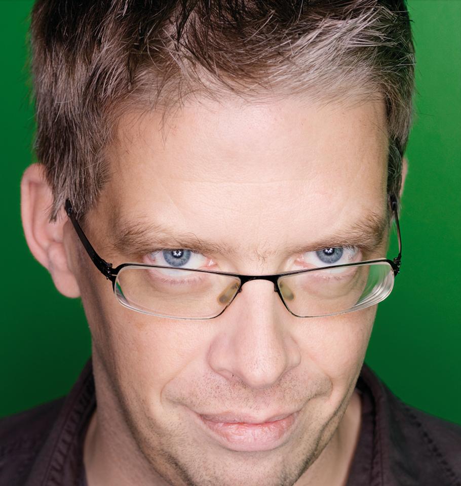 Enterprise 2.0  Experte Carsten Rossi