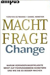 Machtfrage Change - Change-Management