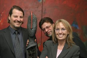 Change Management - Storytelling -  Dr. Michael Müller, Dr. Hermann Sottong und Karolina Frenzel