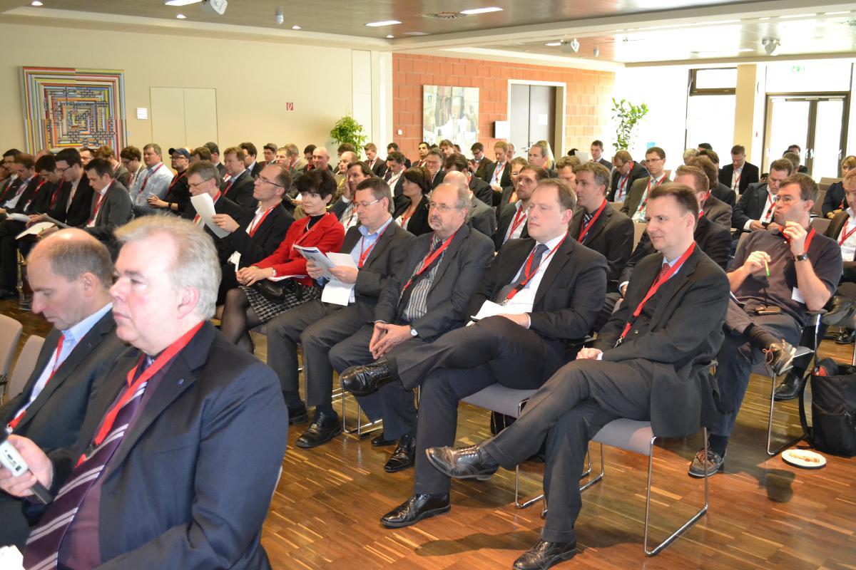 German Venture Day 2013-02