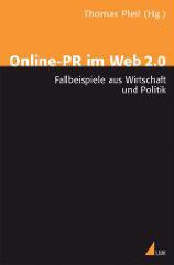 Online PR im Web - Thomas Pleil