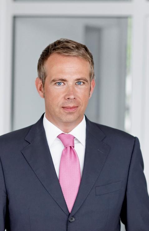 Heiner Reiners - Interne Kommunikation