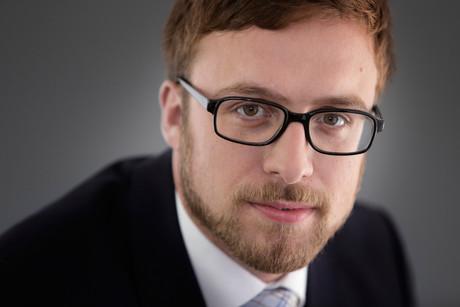 Markus Ewald - Krisenkommunikation