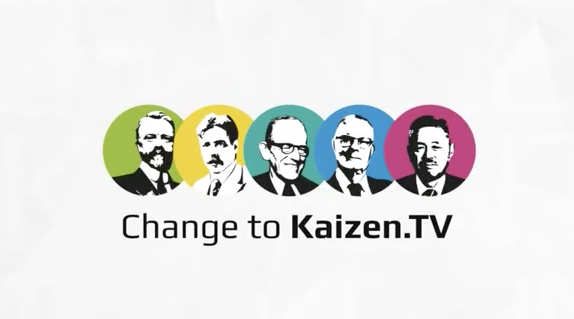 Change to Kaitzen