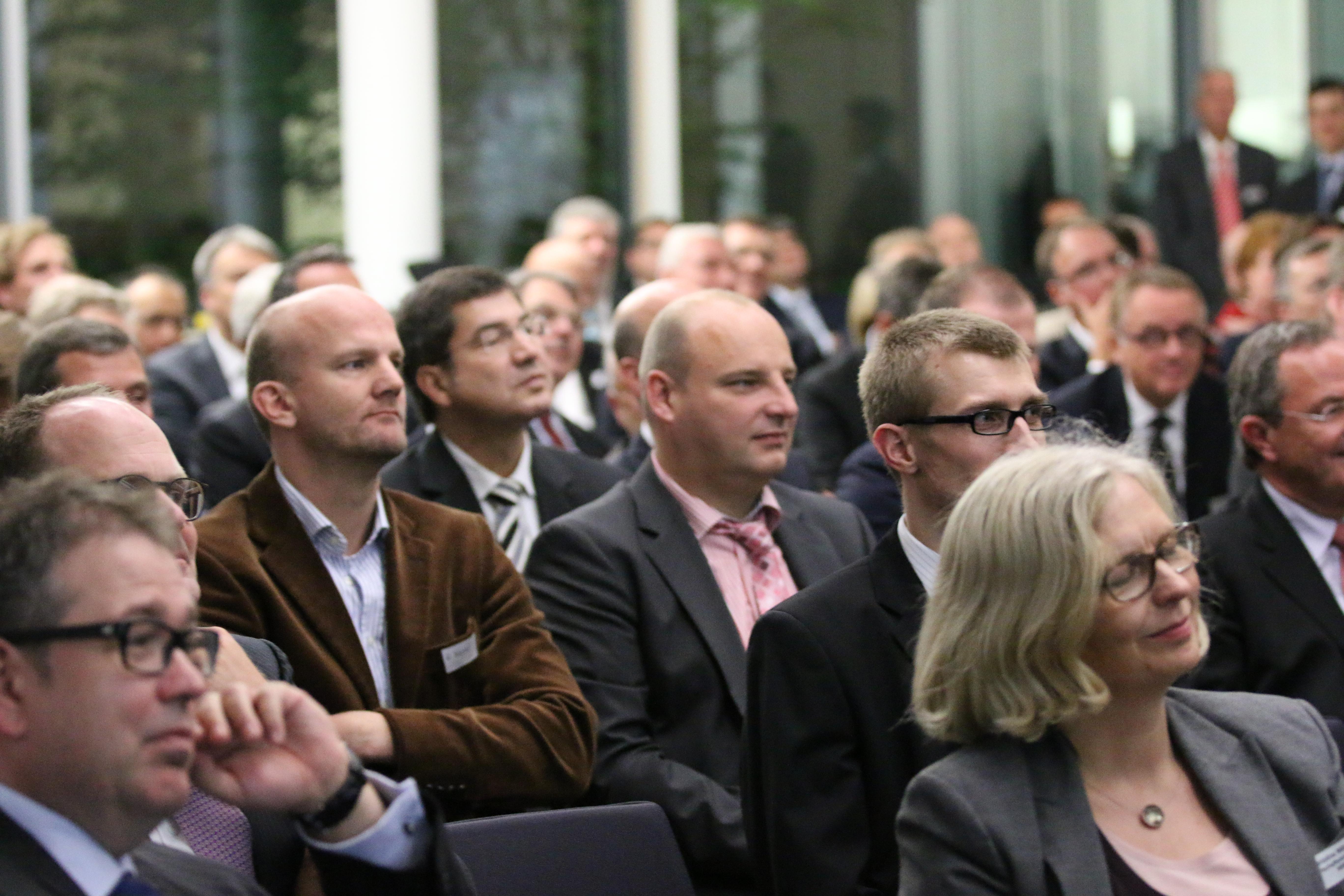 15 Jahre Private Equity Forum NRW