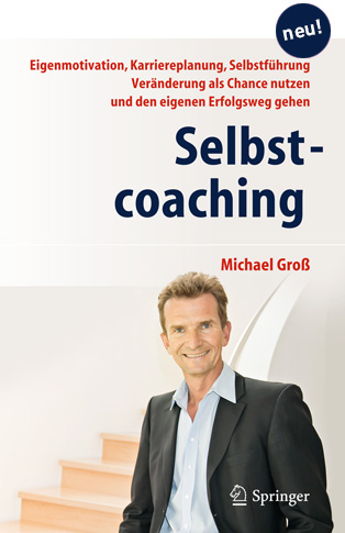 Selbstcoaching: Vom Olympia-Sieger Michael Groß lernen