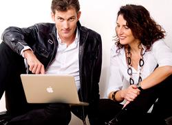 Anja Förster & Dr. Peter Kreuz - Business-Querdenker