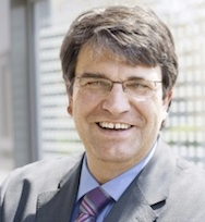 Dr Peter Wolff