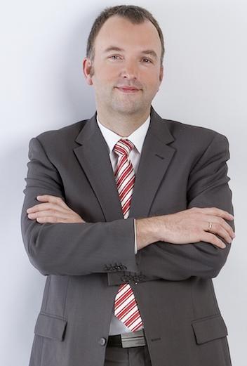 Christop Ranze encoway