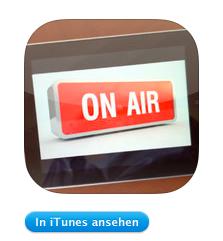 MRadio App