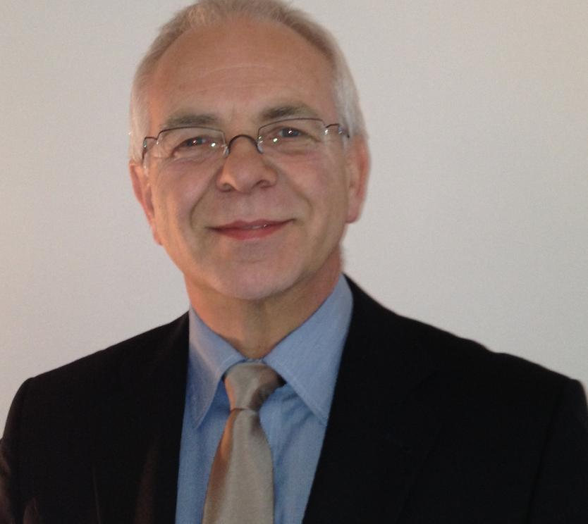 Gerd Schierenbeck