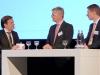 Thomas Gerber und Jürgen Wollschläger | Einblicke Raffinerie Heide 2015