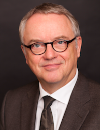 Dr Michael Tigges