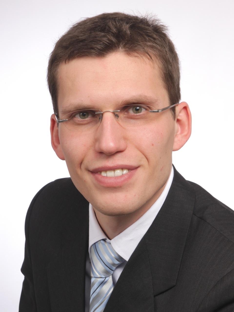 Bernd Albrecht