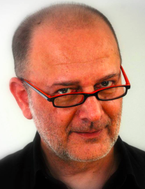 Harald Mizerowski