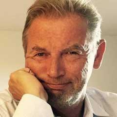 Ulrich E. Hinsen