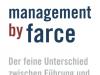 Management by Farce | Der feine Unterschied zwischen Führung und Eierkochen