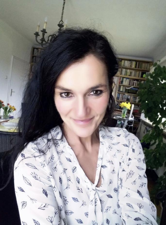 Ulrike Gastmann