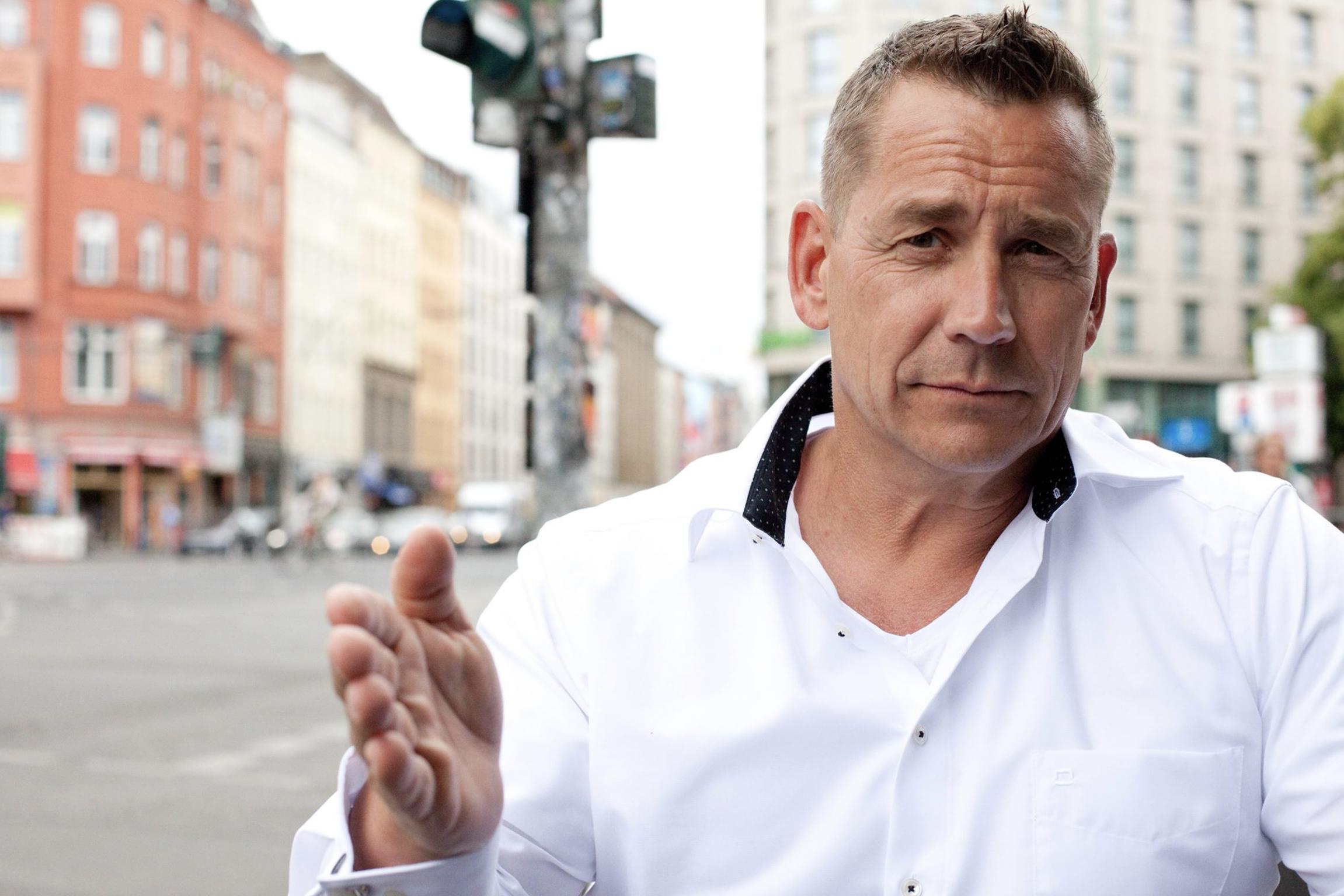 Bernd Kiesewetter Mission Verantwortung auf ManagementRadio