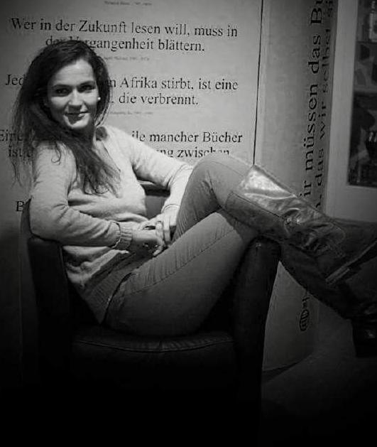 Ulrike Gastmann | Kleinod Mitteldeutschland via ManagementRadio