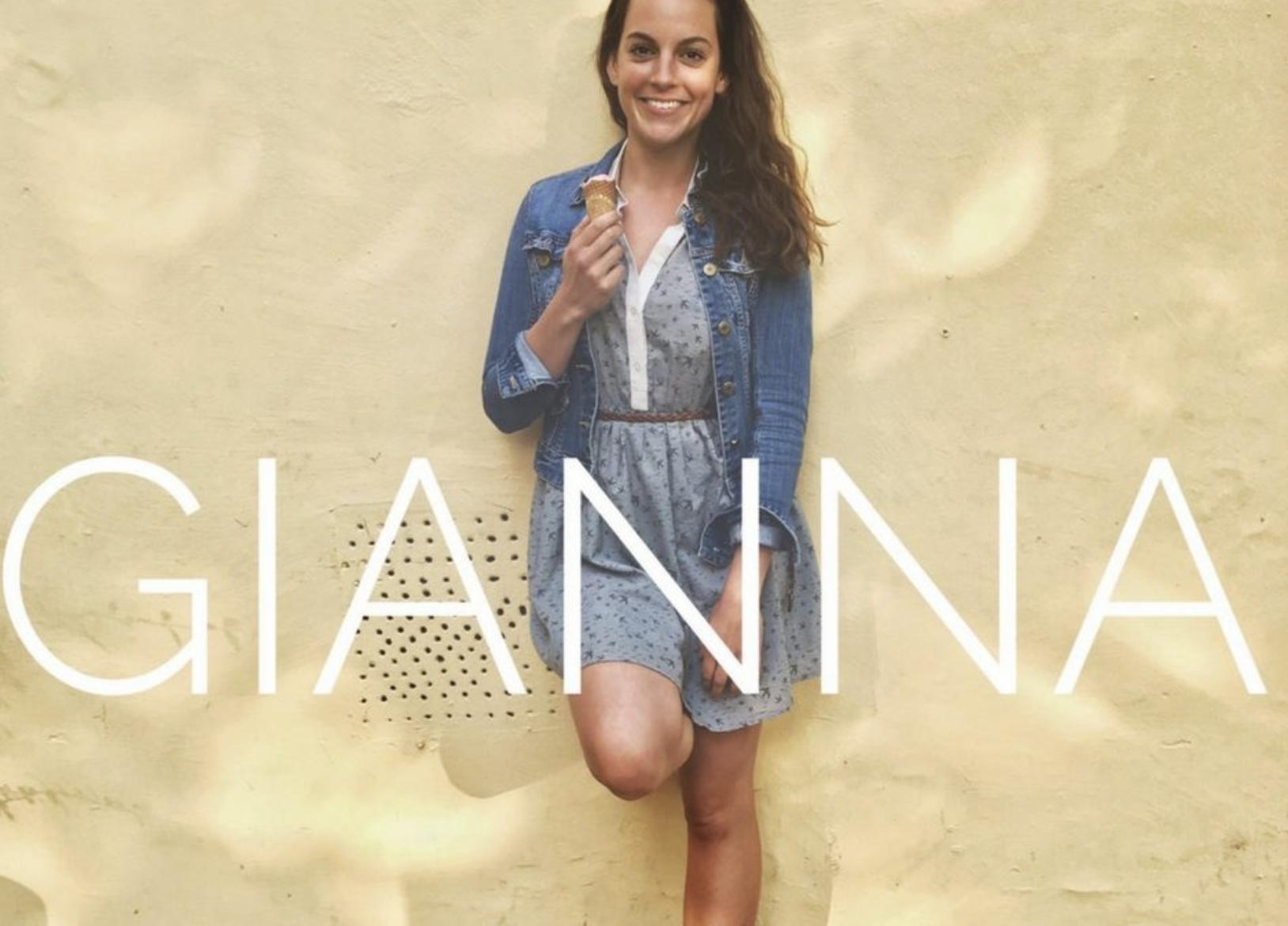 Gianna Bacio bei ManagementRadio