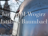 Fotografische Handschriften | Entwicklung. Im Talk mit Jürgen M. Wogirz und Matthias Baumbach